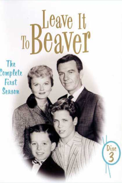 TV Series - Leave It To Beaver