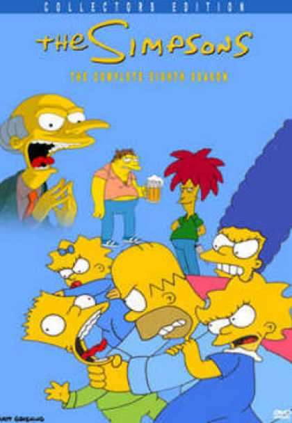 TV Series - Simpsons