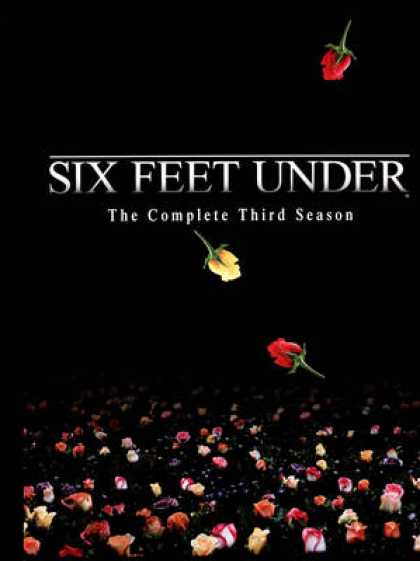 TV Series - Six Feet Under
