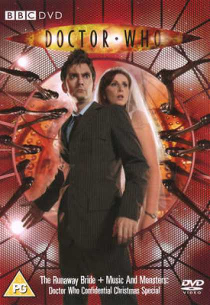 TV Series - Doctor Who: The Runaway Bride
