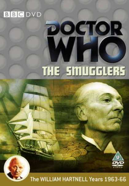 TV Series - Doctor Who - The Smugglers