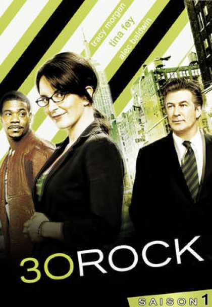 TV Series - 30 Rock