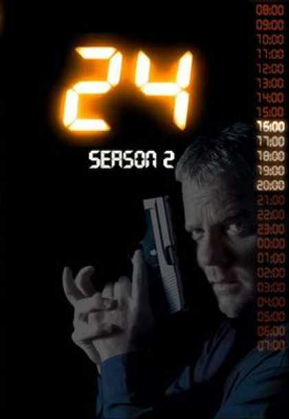 TV Series - 24 Twentyfour (disc 3)