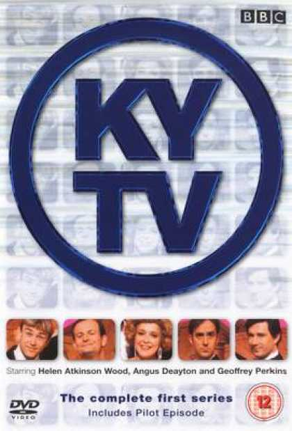 TV Series - KYTV - The Complete First Series