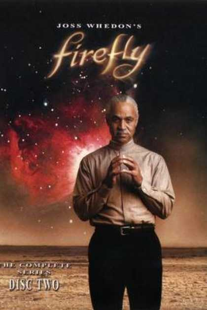 TV Series - Firefly The Complete Series Disc Two