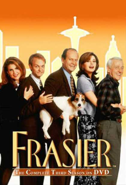 TV Series - Frasier