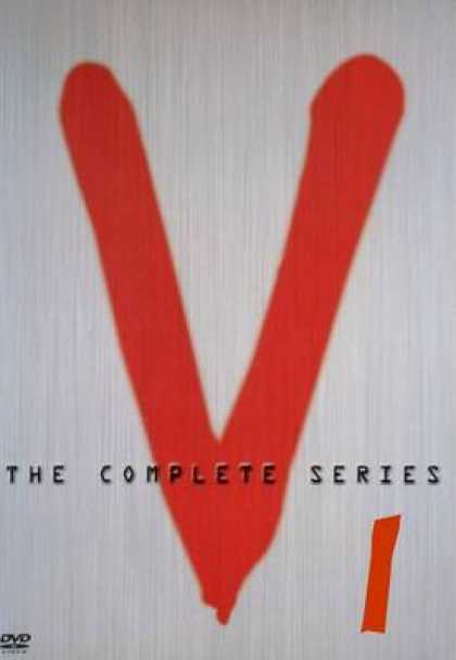 TV Series - V: The Complete Series