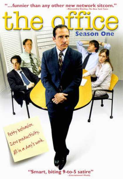 TV Series - The Office US