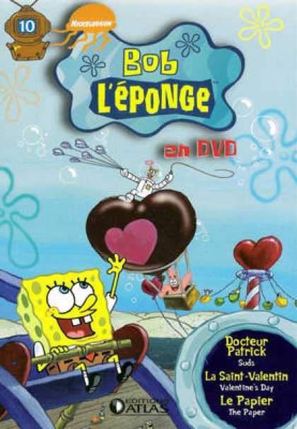 TV Series - SpongeBob SquarePants