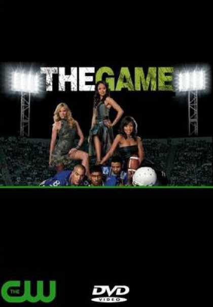 TV Series - The Game