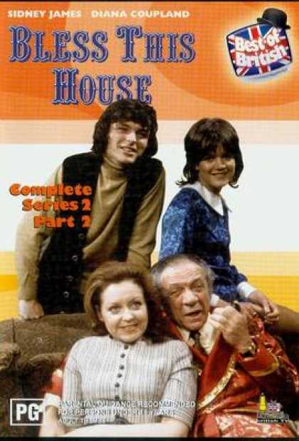 TV Series - Bless This House Part
