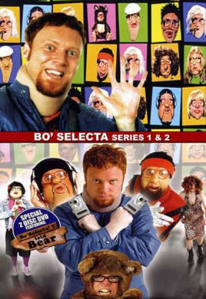 TV Series - Bo'Selecta