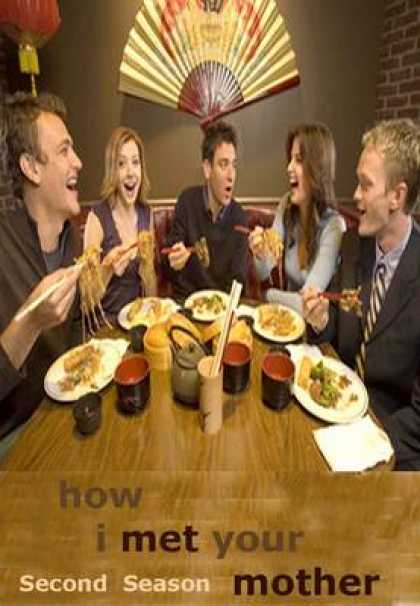 TV Series - How I Met Your Mother