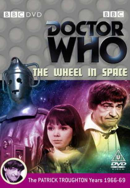 TV Series - Doctor Who - The Wheel In Space