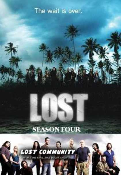 TV Series - Lost R0