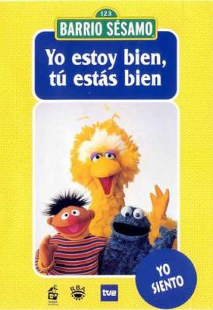 TV Series - The Muppets Spanish