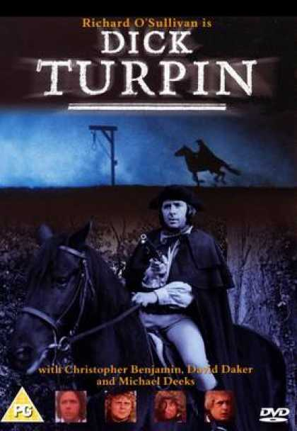 TV Series - Dick Turpin