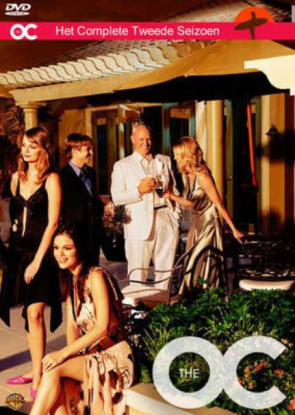 TV Series - The OC