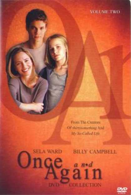 TV Series - Once And Again