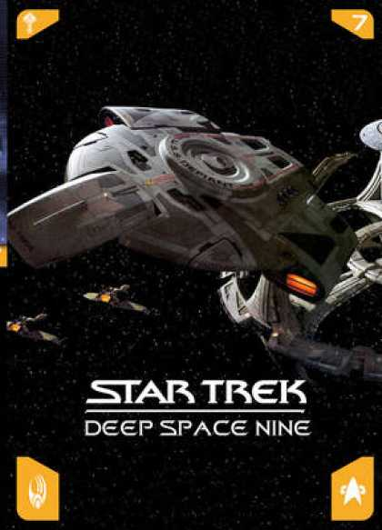 TV Series - Star Trek: Deep Space Nine