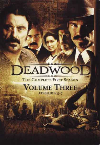 TV Series - Deadwood