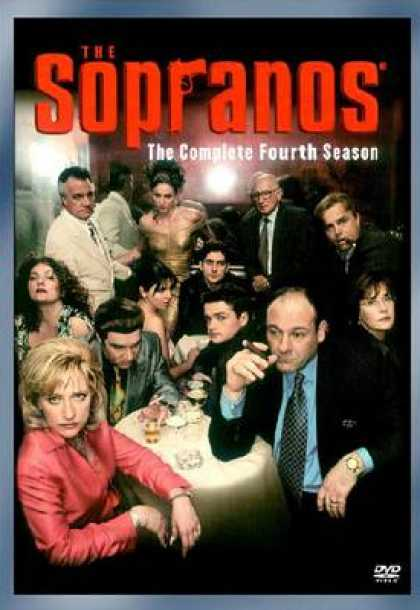 TV Series - The Sopranos