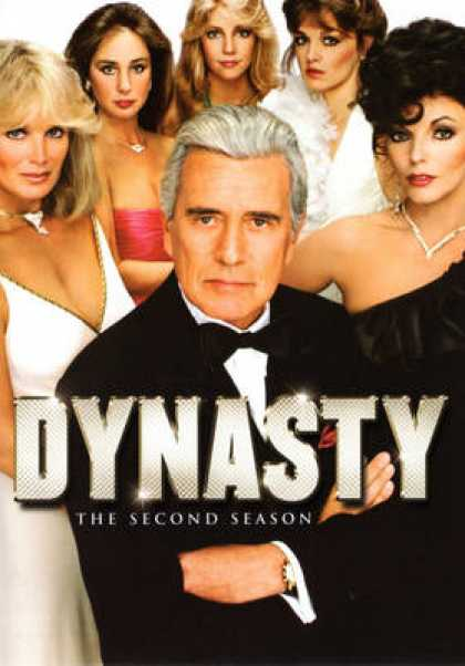 TV Series - Dynasty (1981-82)