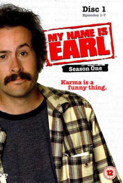 TV Series - My Name Is Earl