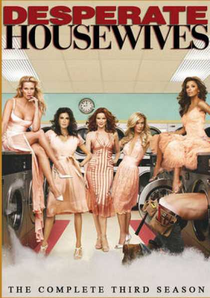 TV Series - Desperate Housewives ()