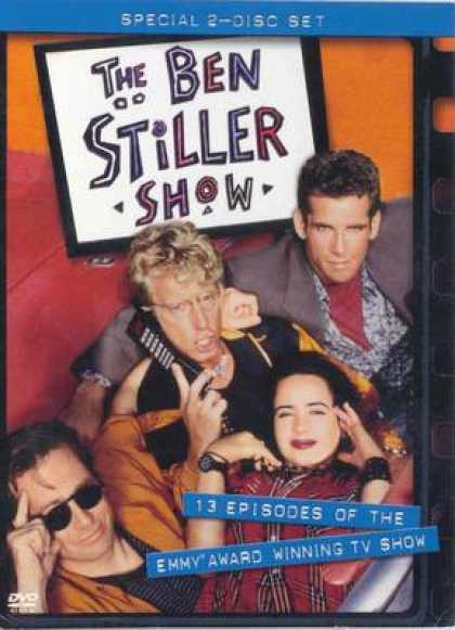 TV Series - The Ben Stiller Show