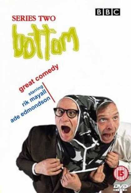 TV Series - Bottom