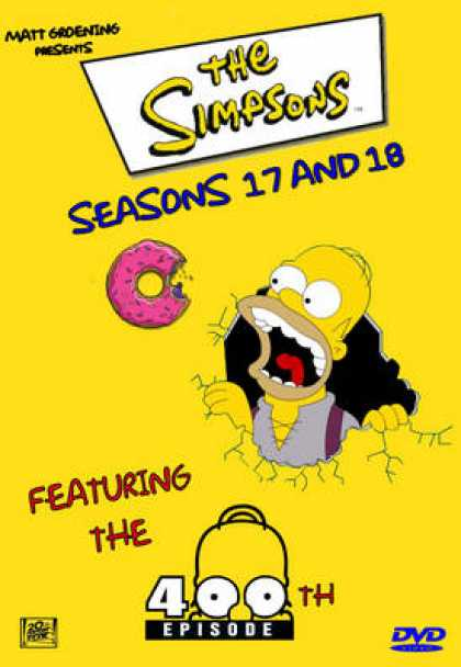 TV Series - The Simpsons 7