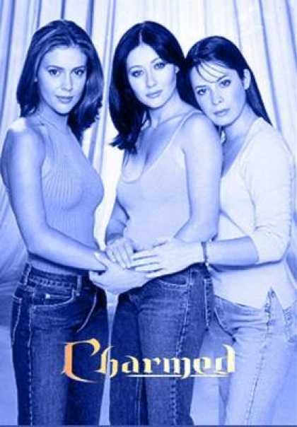 TV Series - Charmed Sisk