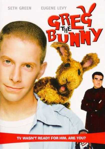 TV Series - Greg The Bunny