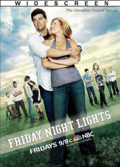 TV Series - Friday Night Lights
