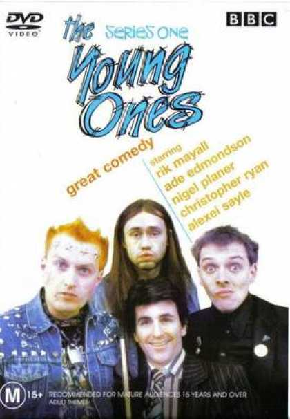 TV Series - The Young One And