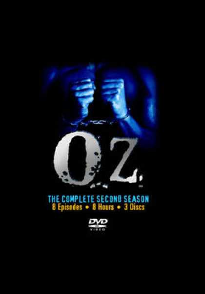 TV Series - Oz