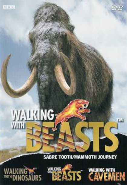 TV Series - Walking With Beasts - 8 (1999/2001/2