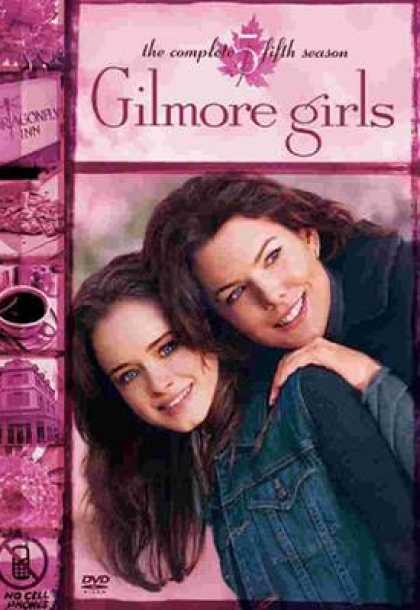 TV Series - Gilmore Girls
