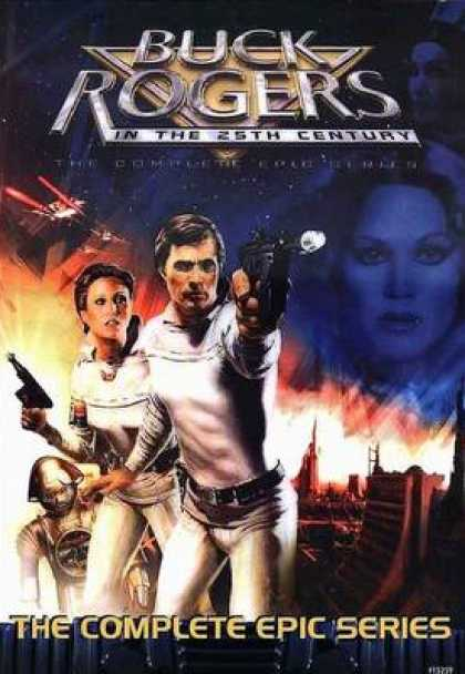 TV Series - Buck Rogers In The 25th Century
