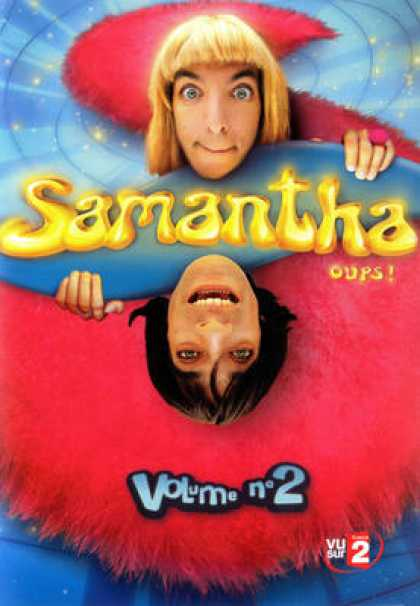 TV Series - Samantha Oups