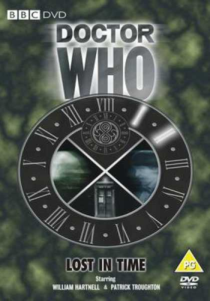 TV Series - Doctor Who - Lost In Time