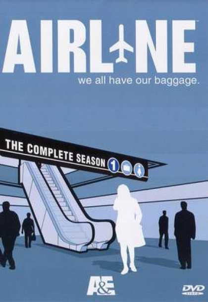 TV Series - Airline