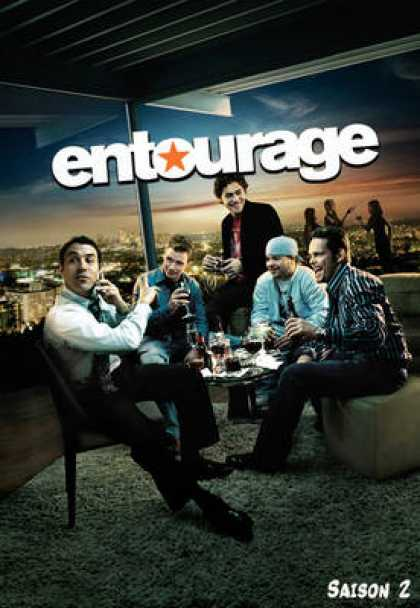 TV Series - Entourage -2