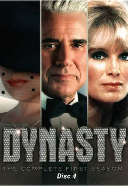 TV Series - Dynasty