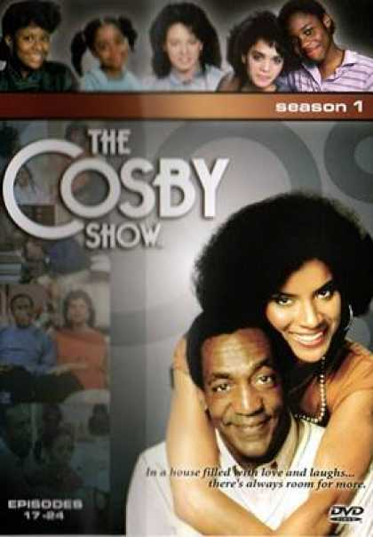 TV Series - The Cosby Show 7