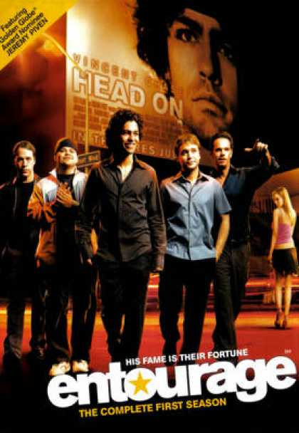 TV Series - Entourage