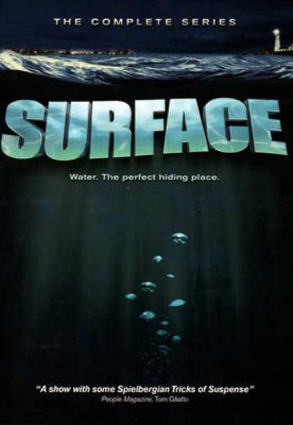 TV Series - Surface
