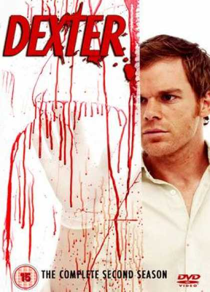 TV Series - Dexter