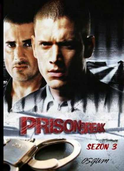 TV Series - Prison Break TURKISH